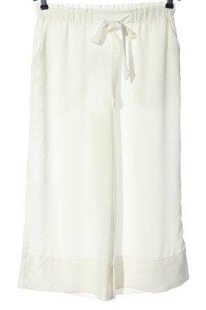 Alcott Culotte blanc style décontracté