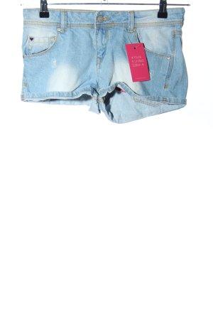 Alcott Spijkershort blauw casual uitstraling