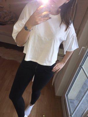 Alcott Camisa blanco puro-negro