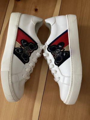 Aldo ace Sneaker Turnschuhe weiß 37 neu