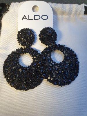 Aldo Wiszące kolczyki czarny