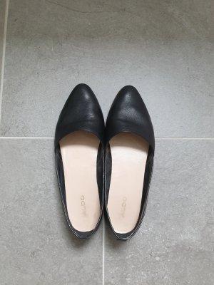 ALDO Blanchette Slipper schwarz Gr 39