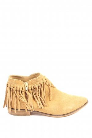 Aldo Booties creme Casual-Look