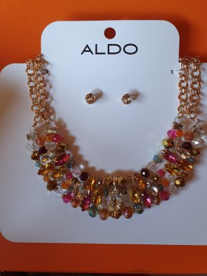 Aldo Gold Chain gold-colored