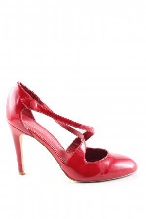 Aldo High Heels rot Casual-Look