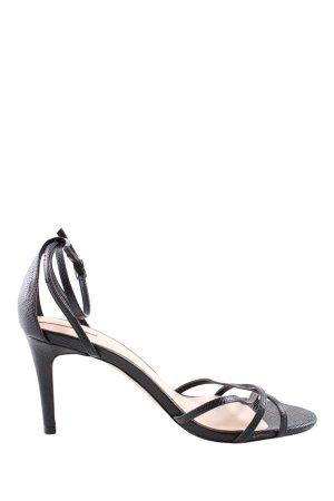 Aldo High Heels schwarz Casual-Look