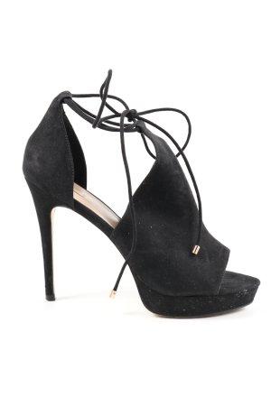 Aldo High Heels black elegant