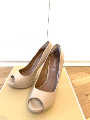 Aldo high heels open toe