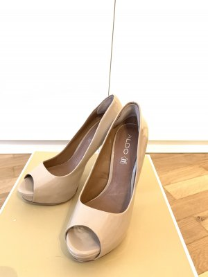 Aldo high heels open toe