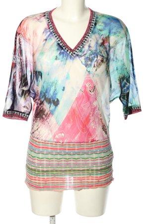 ALDO MARTIN'S Schlupf-Bluse