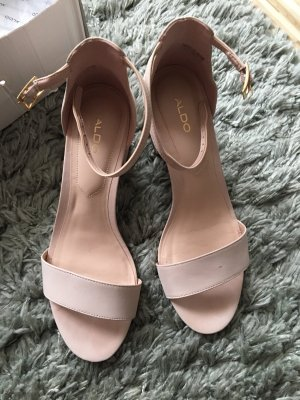 Aldo Comfort Sandals multicolored