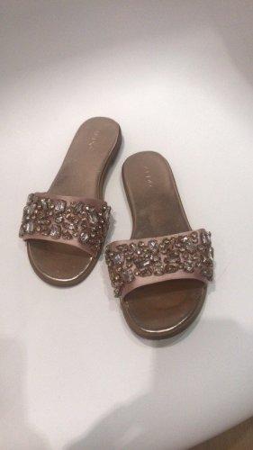 Aldo Dianette sandalen veelkleurig