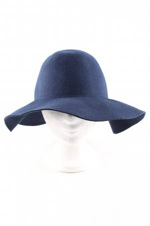 Aldo Floppy Hat blue business style