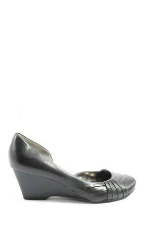 Aldo Zapatos sin cordones negro look casual