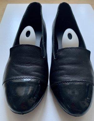 Aldo Slip-on Shoes black