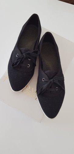 Aldo Sneaker stringata nero-bianco