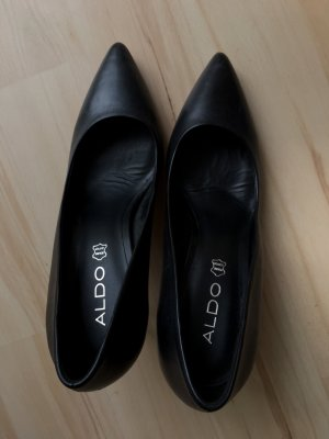 Aldo Stiletto noir