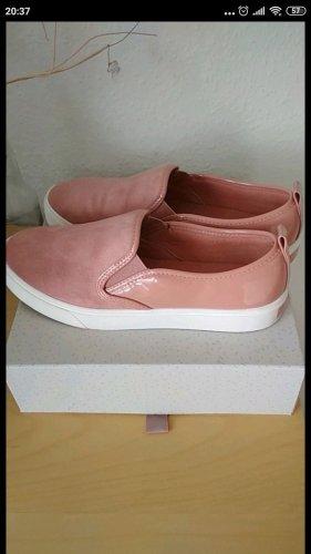 Aldo# Slipper# flache Schuhe