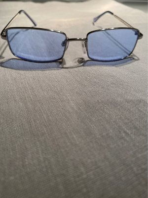 Aldo: Sonnenbrille blau