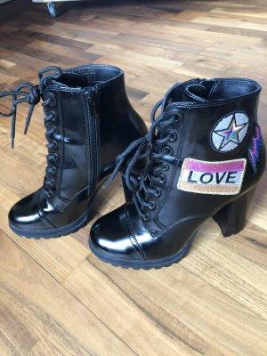 Aldo Stiefel / Ankle Boots neuwertig