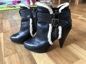 Aldo Stiefelette / Ankle Boots