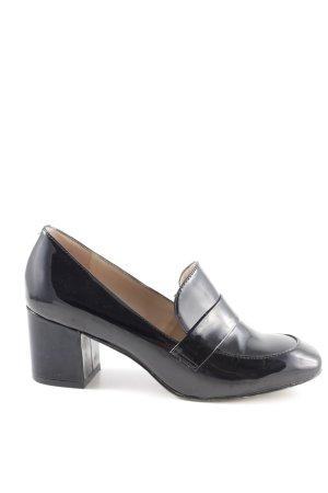 Aldo Loafers zwart zakelijke stijl