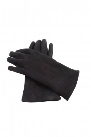 Ale-Hop Knitted Gloves black casual look
