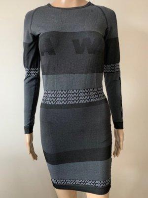 Alexander Wang for H&M Mini Dress light grey
