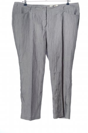 Alessa W. Baggy Pants light grey casual look