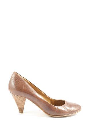 Alessandro Bonciolini Zapatos Informales marrón estilo «business»
