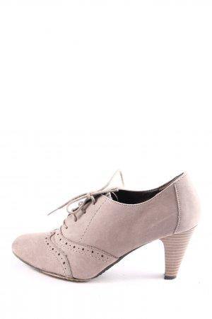 Alessandro Bonciolini Lace Shoes pink business style