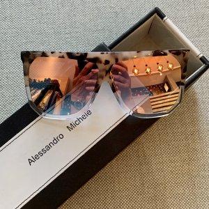 ALESSANDRO MICHELE Sonnenbrille