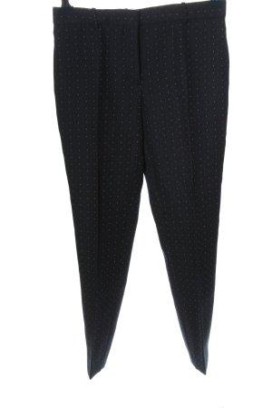 Alessandro Pantalon en jersey motif de tache style d'affaires
