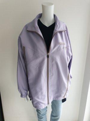 Alex Veste oversize violet-violet