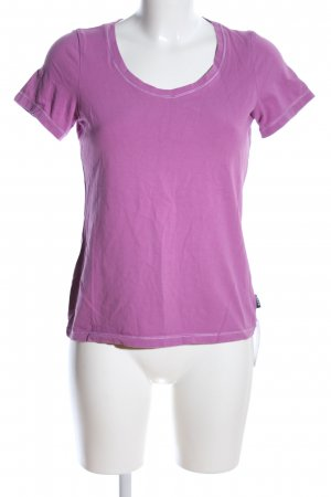 Alex Athletics T-Shirt pink Casual-Look