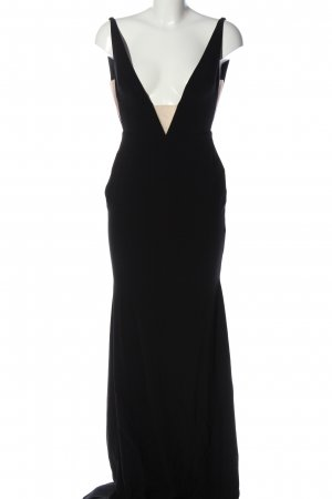 Alex Perry Evening Dress black elegant