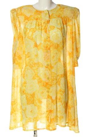 Alexander Blouse Jacket primrose allover print casual look