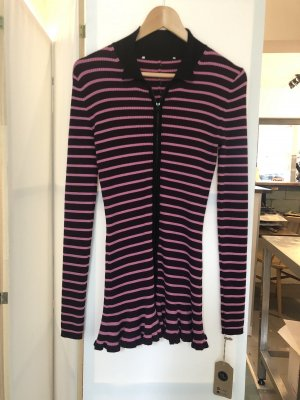 Alexander McQueen Cardigan blackberry-red-magenta