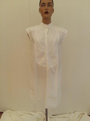 Alexander McQueen Blouse Dress white