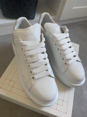 Alexander Mc Queen Sneaker Rose