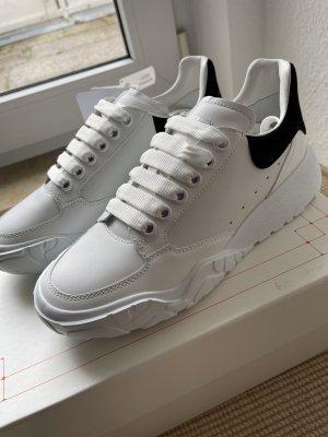 Alexander McQueen Plateau-Sneaker 39 *NEU*