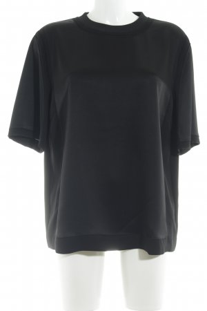 Alexander McQueen Crewneck Sweater black