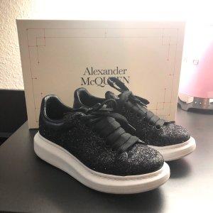 Alexander McQueen Sneakers met veters veelkleurig