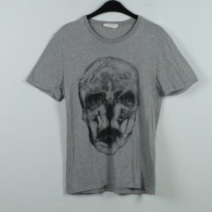 Alexander McQueen T-Shirt light grey