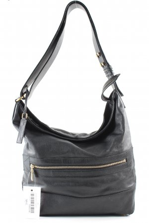 Alexander McQueen Crossbody bag black casual look