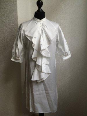Alexander McQueen Blouse white