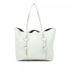 Alexander Wang Ace Leather Tote Bag
