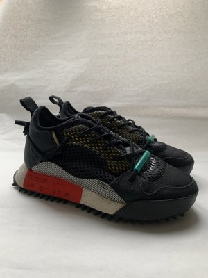 Adidas originals by Alexander Wang Slip-on Sneakers multicolored