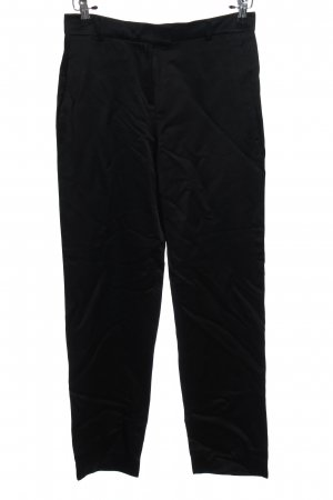 Alexander Wang Suit Trouser black business style