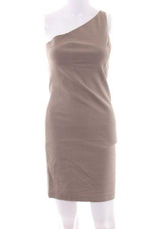Alexander Wang Sheath Dress brown elegant